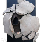 AR.sculpture;OCULUS