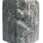 COR.sculpture;étreinte