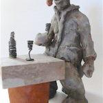 COR.sculpture;hubertboit