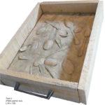 DET.sculpture;tiroir II