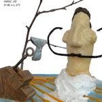 HOM.sculpture;daliesquerie