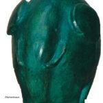 COR.sculpture;éléphantesque
